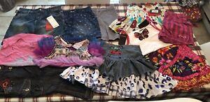 Vêtements 12 ans fille