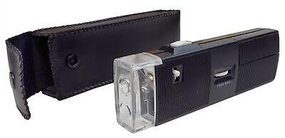 Portable Handheld Microscope