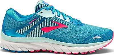 Brooks Adrenaline GTS 18 Womens Running Shoes - Blue