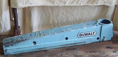 Dewalt Radial Arm Saw Power Shop 1030 Arm - Part 117318