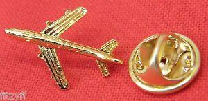 Aeroplano-Avion-PILOTO-Solapa-Sombrero-cordon-3d-Prendedor-pin-Aviador-Avion