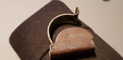 Unresearched vintage Patented part L27e
