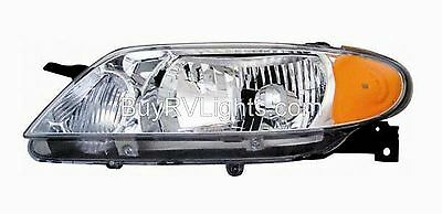 COACHMEN MIRADA 2008 2009 LEFT DRIVER HEADLIGHT HEAD LIGHT FRONT LAMP RV