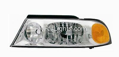 COUNTRY COACH MAGNA 2007 2008 LEFT DRIVER FRONT HEAD LIGHT LAMP RV MOTORHOME