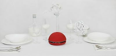 Egloo Red - Candle powered heater