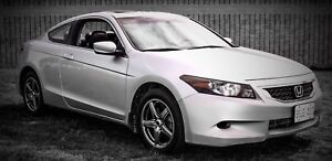 2008 Honda Accord Coupe (Reduced)