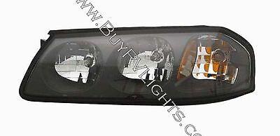 DAMON ESCAPER 2004 2005 LEFT DRIVER HEAD LIGHT FRONT LAMP HEADLIGHT MOTORHOME RV