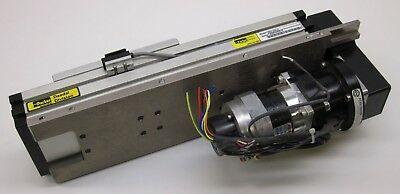 Parker 802-3551a Linear Table Ball Screw Actuator W Mcg 2181-me8014-30 Brake