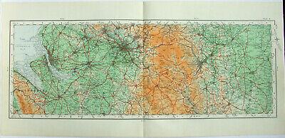 1900-Now - Ordnance Survey Map Liverpool - Vatican