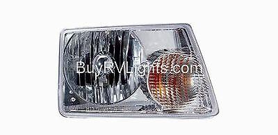 WINNEBAGO VISTA 2010 2011 2012 2013 RIGHT PASSENGER HEAD LIGHT LAMP HEADLIGHT RV