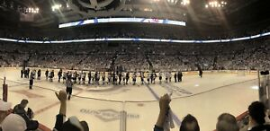 Discounted Jets Tickets-Game 2- Conference Final