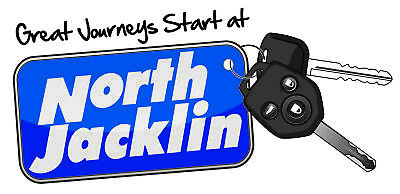 North Jacklin Spare Parts