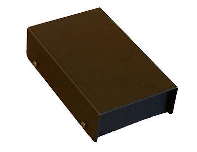 Aluminum Project Box 6 X 3-34 X 1-58 Apb3-xx-bk