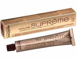 coloration cheveux color supreme anti age l 039 - Coloration Cheveux Professionnel