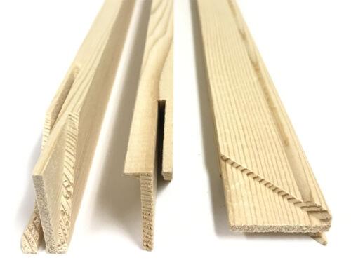 Art Canvas Stretcher Bar Frame Stretching Strip 24 26 28 30 32 34 36 38 40 46 48