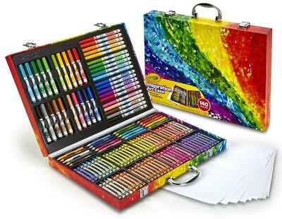 Painting Art Set Kit For Kids Teens Adults Drawing Professional Art Set Supplies