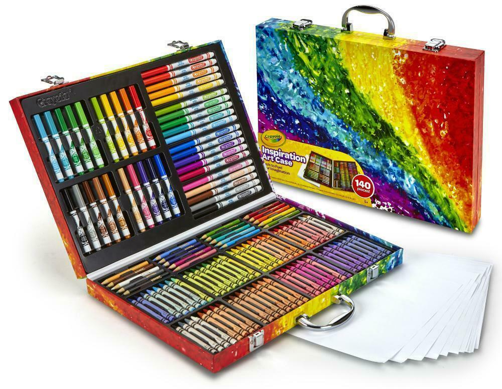 painting art set kit for kids teens