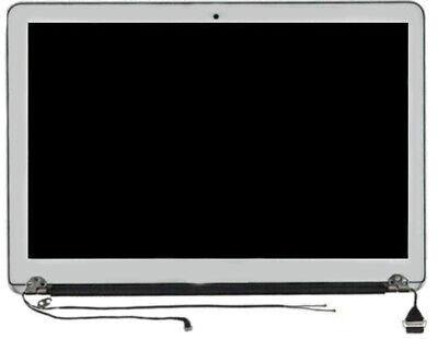 """MacBook Air A1466 2013 2014 2015 2017 13"""" LCD Full Screen Assembly 661-7475 USA"""