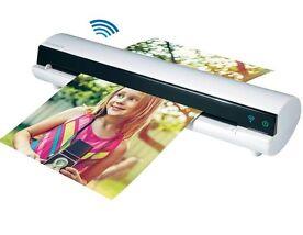ION Air Copy E Post Edition Scanner für Smartphones und Tablets für 69,00€