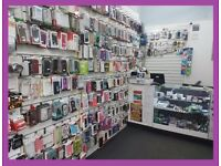 Mobile Phone Shop Business For Sale Great potential for mobile and computer business