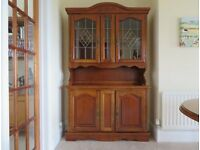 French Dresser - Top half only - Free to collector
