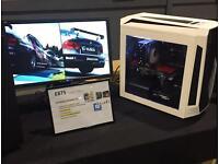 Gaming PC core i7 6700 16GB ddr4 GTX970 windows 10 12 months warranty