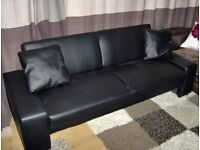 Nearly new Sofa Bed