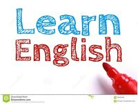 LEARN ENGLISH FAST -£15.00 PER HOUR
