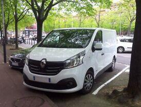 Man with Van & Handy man 07542026758