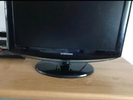 Samsung lcd HD TV