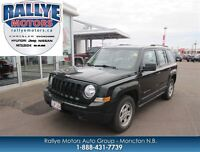 2011 Jeep Patriot Sport / North A/C ! Trade-In !