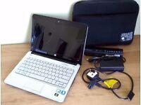 Netbook HP Mini 311