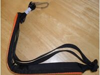 Harness for a Stihl strimmer