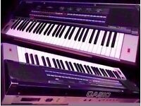 Casio Casiotone CT-6000 keyboard