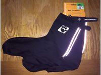 🚴🏻 MuddyFox Cycle / Bike Overshoes. Brand New. Open to overs