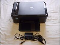 HP Deskjet F2480 Printer & Scanner (in original box)