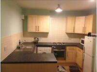 Kitchen Units, Worktop, Hob and Oven