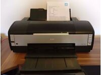 Epson Stylus Inkjet A3 Printer - Photo 1400