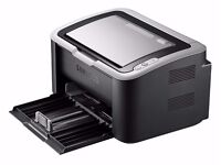 Samsung Monochrome Laser Printer - ML-1860