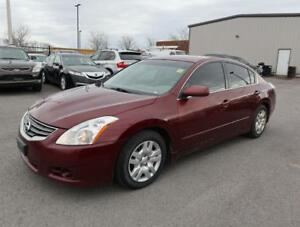 2010 NISSAN ALTIMA 2.5 S AUTOMATIC