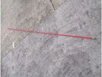 7 ft Firestik CB radio antenna arial. 7 feet long. Used but good condition.