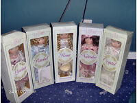 Porcelain Dolls Classique Collection