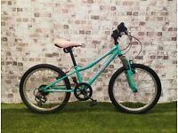 Kids Apollo Mountain Bike Bicycle For Age 5-8