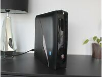 Dell Alienware Gaming PC GTX 750Ti, 16GB RAM, Quad Core i7-4790