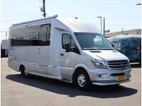 2018 Airstream Atlas Murphy Suite, Silver with 18896 Miles available now!