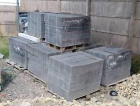 7N Concrete Blocks x 8 Packs