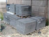7N Concrete Blocks x 8 Packs