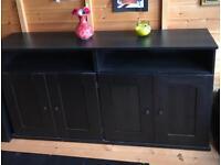 Ikea slim sideboard