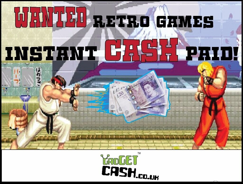 WANTED RETRO COMPUTER GAMES & CONSOLES , NINTENDO , SNES , NES , N64 , GAMECUBE ,GAMEBOY , PS1 ,£££
