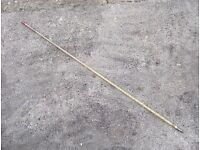 4 ft Firestik CB radio antenna arial. 4 feet long. Used but good condition.